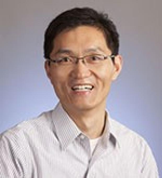 Jin Billy Li