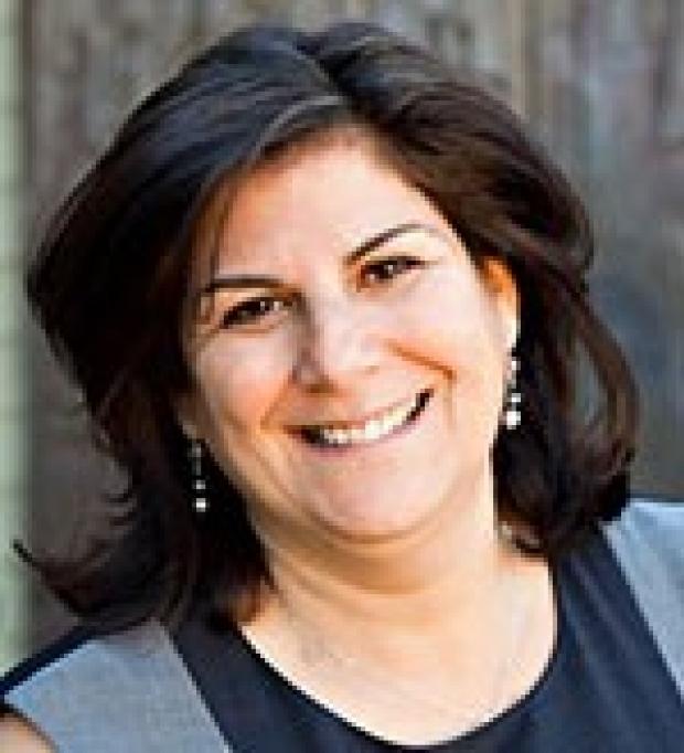 Sheri Krams