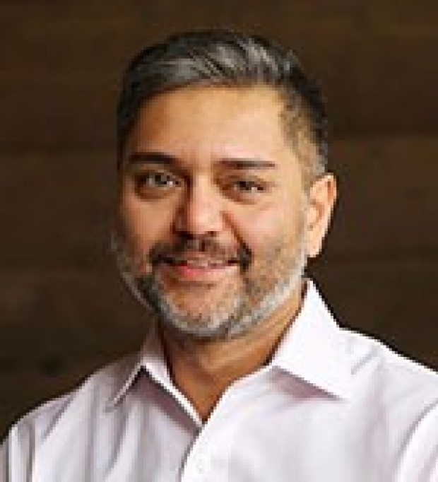 Siddhartha Jaiswal