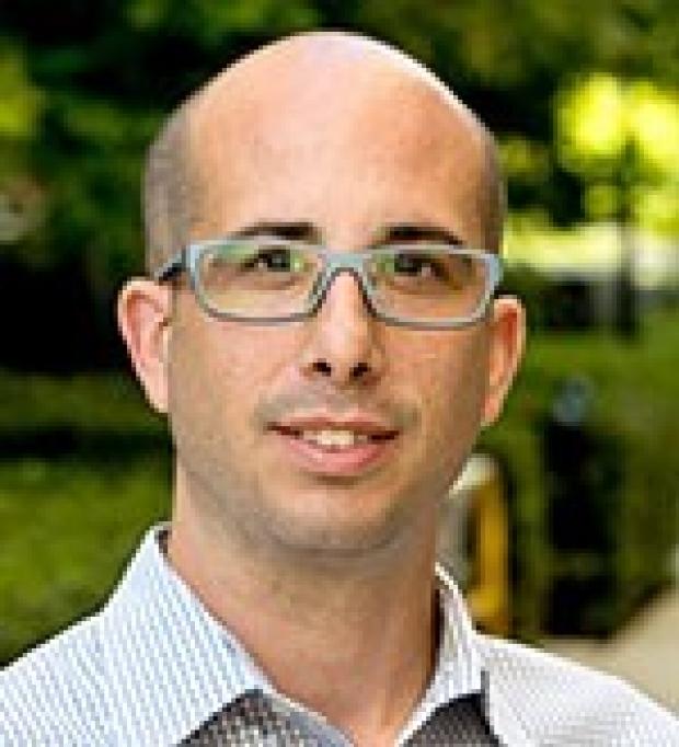 Aaron Gitler