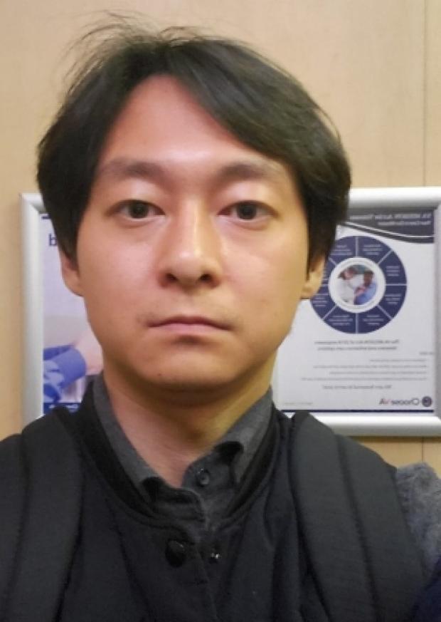 Dongeon Kim