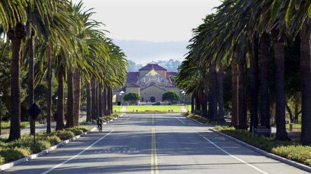 Stanford Nobel Laureates