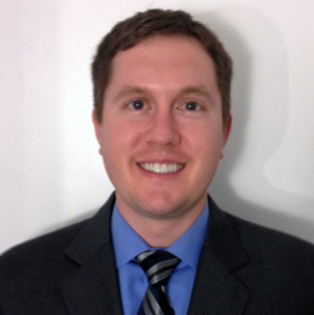 Photo of David Douglas, MD