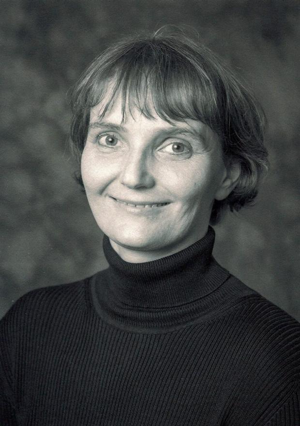 Claudia Zacharias, MD