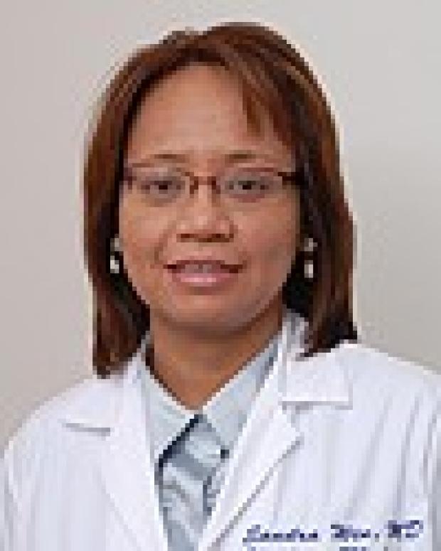 Sandra Win, MD