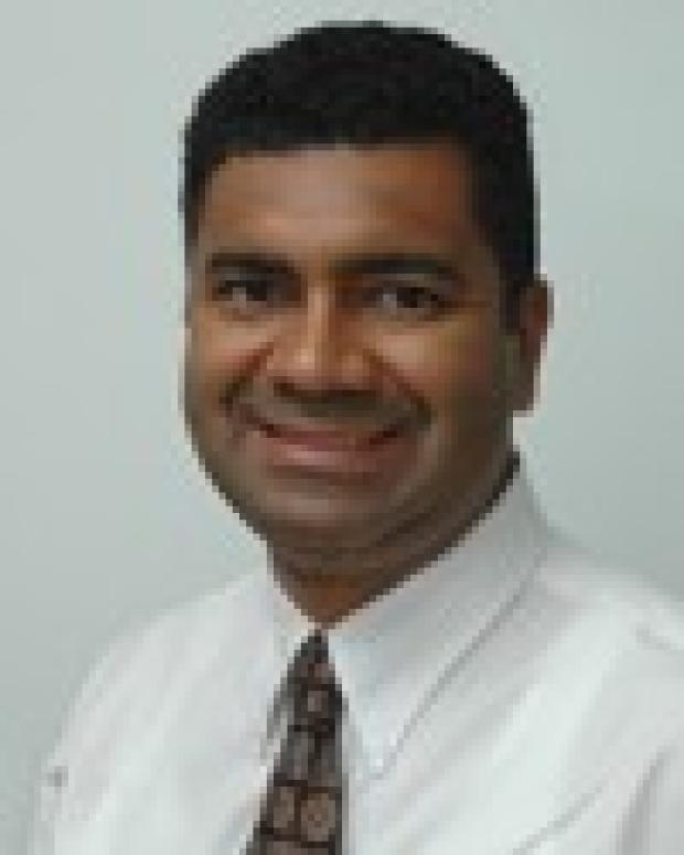 Cesar Rodriguez, MD