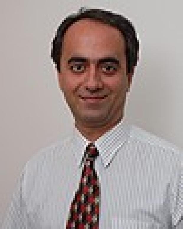 Arash Kardan, MD