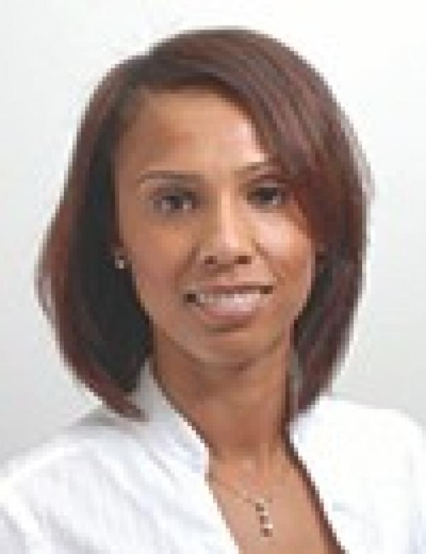 Tatianie Jackson, MD