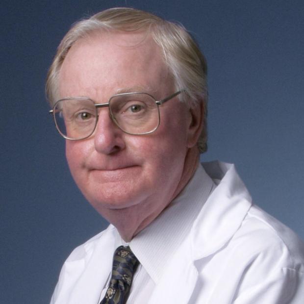 I. Ross McDougall, MD, PhD