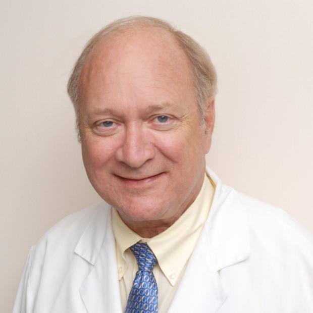 Robert J. Herfkens, MD