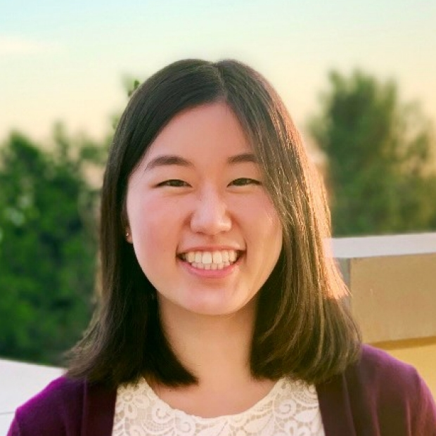 Photo of Annie Chang