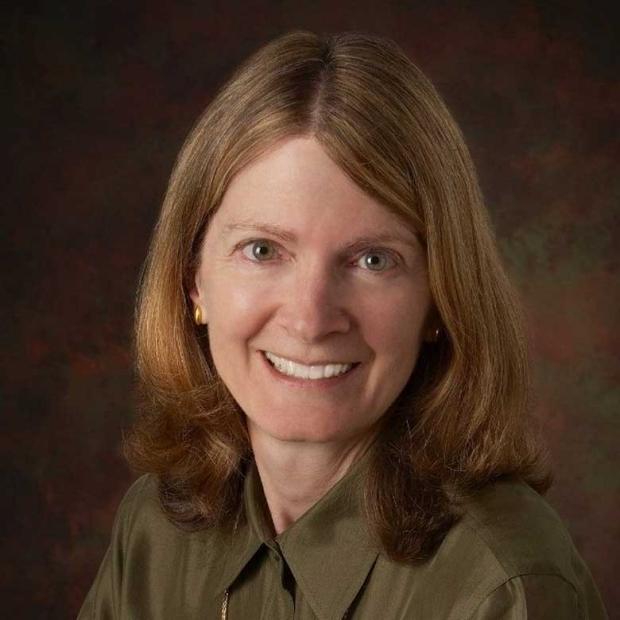 Portrait of Linda M. Boxer