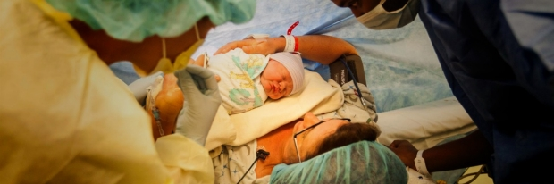 Stanford Obstetric Anesthesiology