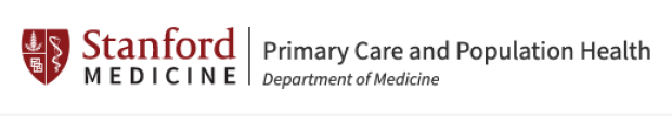 Stanford Medicine | Primary Care & Population Health