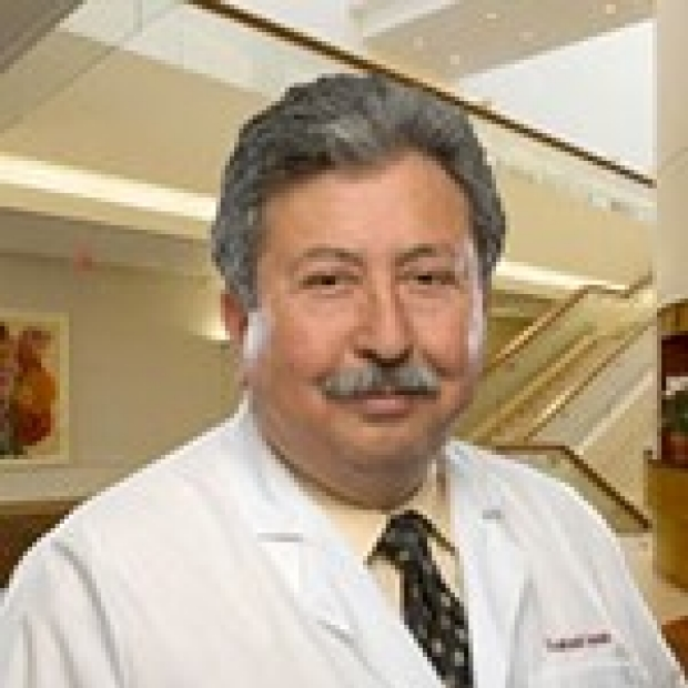 Fernando Mendoza, M.D., M.P.H.