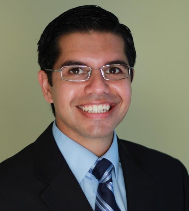Feleip de Jesus Perez, MD
