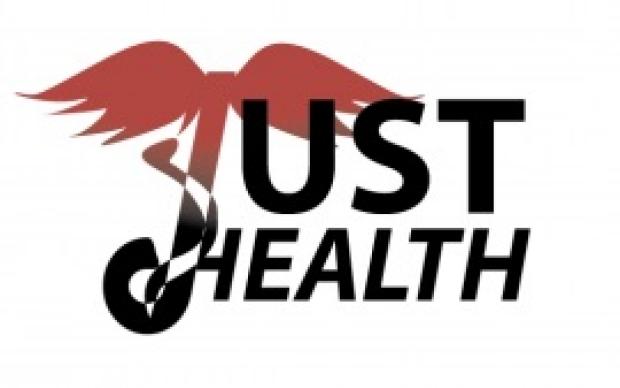 JUSTHealth Logo