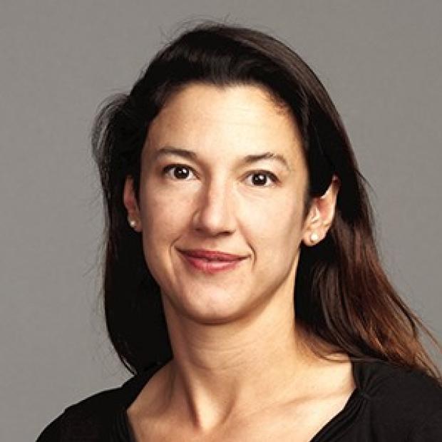 Dr. Cynthia DeTata