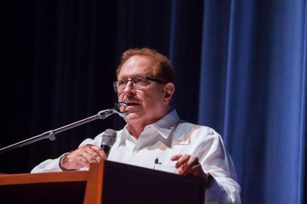 Dr. Raul Garcia Rinaldi