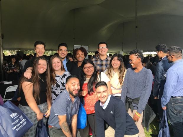 2019 Summer Program Alumni