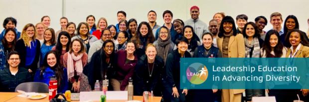 Stanford Medicine LEAD Program