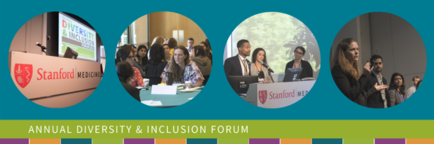 Diversity and Inclusion Forum