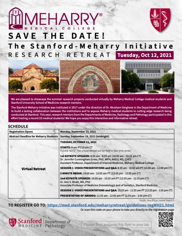 stanford-meharry-initiative-retreat