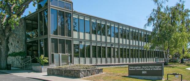 801 Welch Rd., Stanford, CA