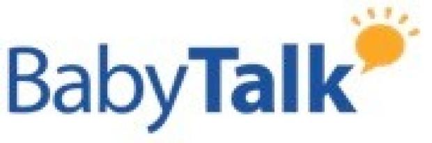BabyTalk Logo