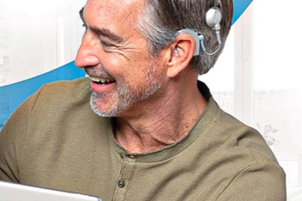 HiRes cochlear implant (Advanced Bionics)