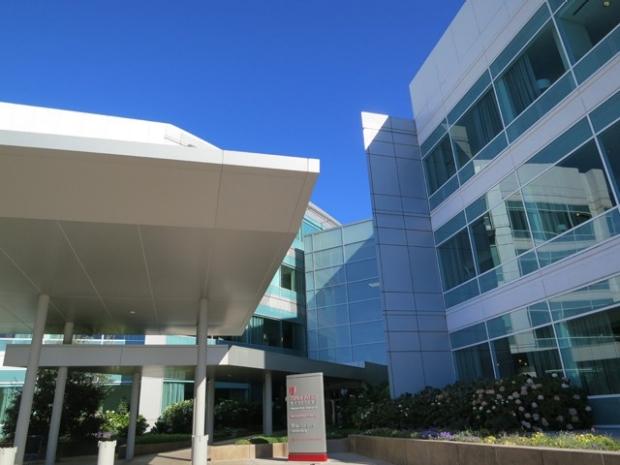 Redwood City clinic