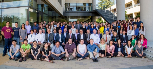 2016 Stanford Otolaryngology OHNS group