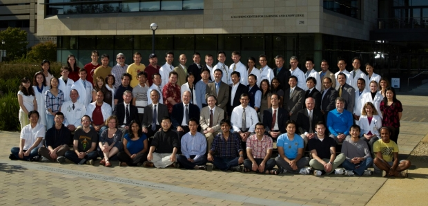 OHNS Faculty 2011