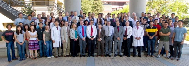Stanford OHNS Department 2013
