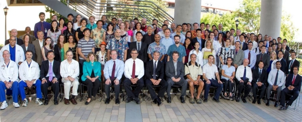 Stanford OHNS Department 2014