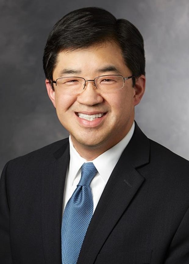 Peter Hwang, MD