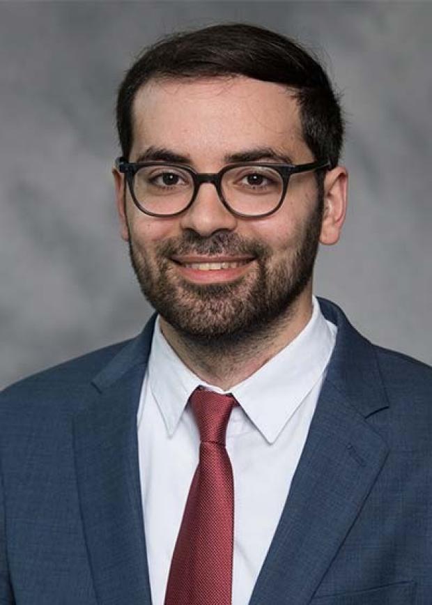 Rami Ezzibdeh, MD, MS