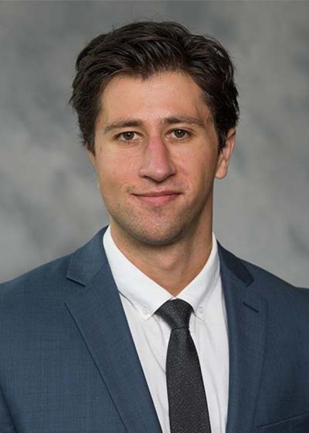 Steven Losorelli, MD, MS