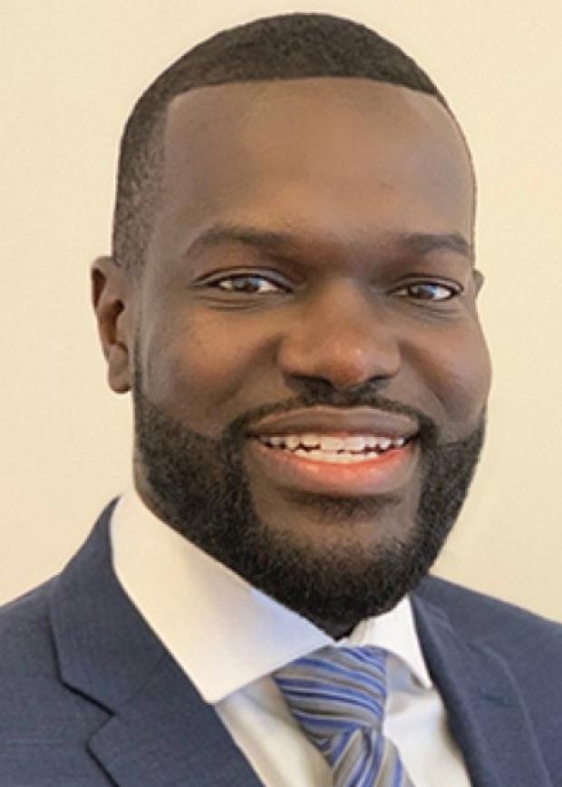 Zoe Fullerton, MD, MBE