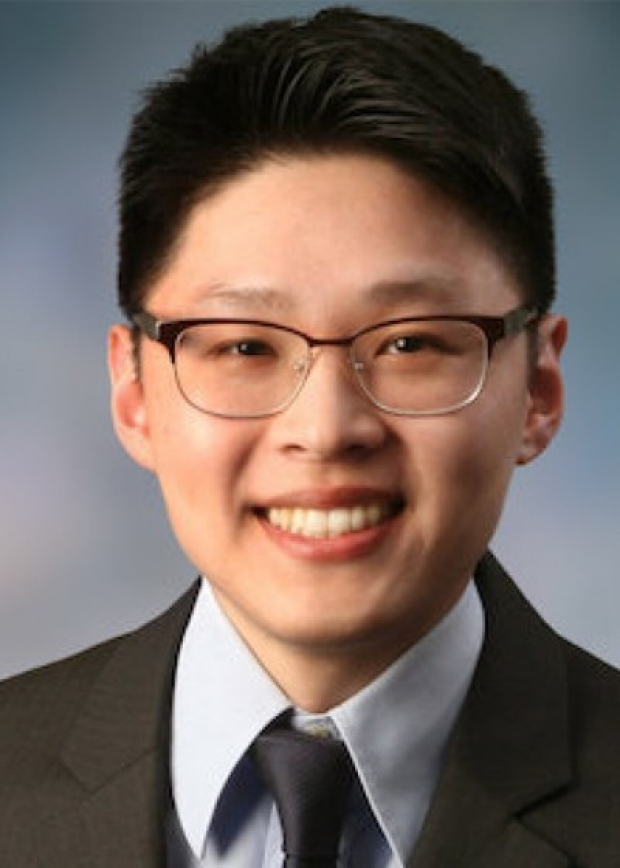 Eric Wei, MD