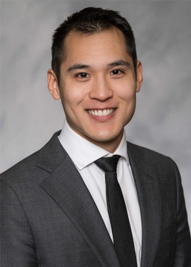 George Liu, MD