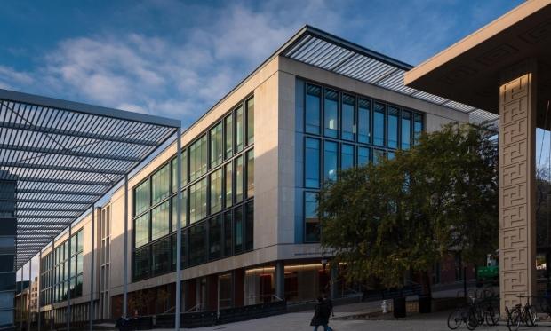 BMI Building