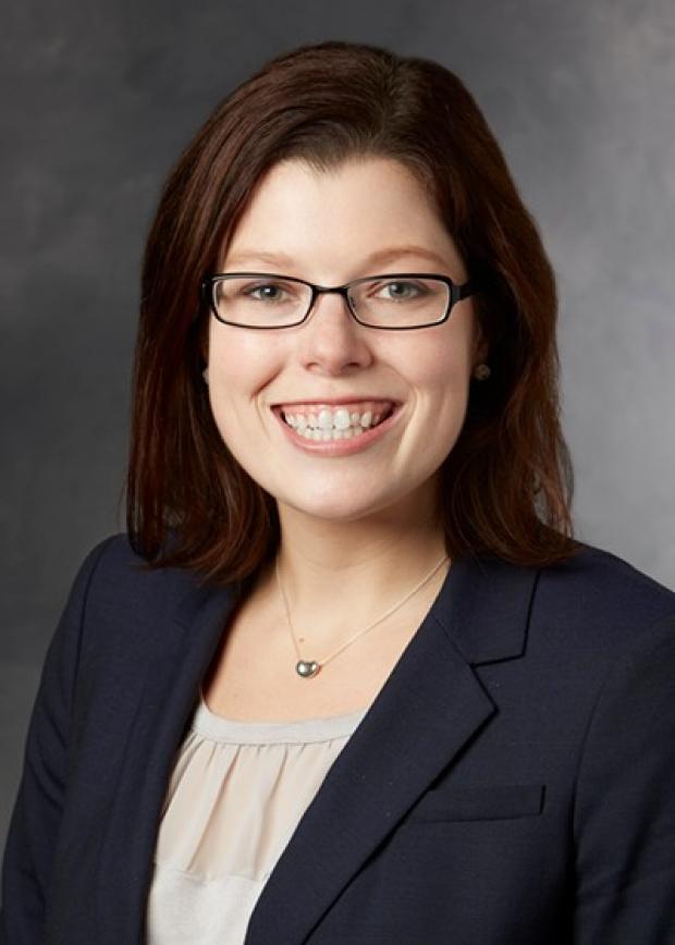 Dr. Elizabeth Erickson DiRenzo