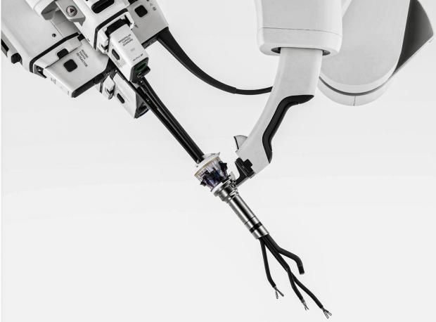 next generation robotic surgery
