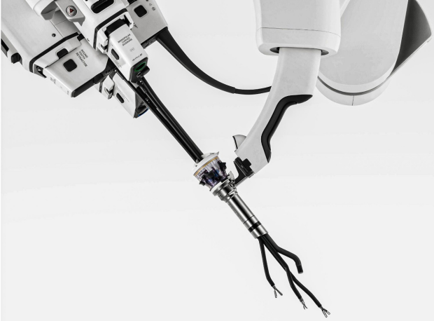 next generation robotic surgery