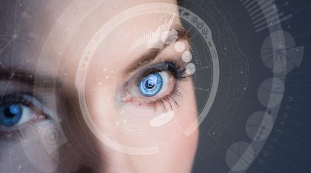 Wearable technology conceptual photo
