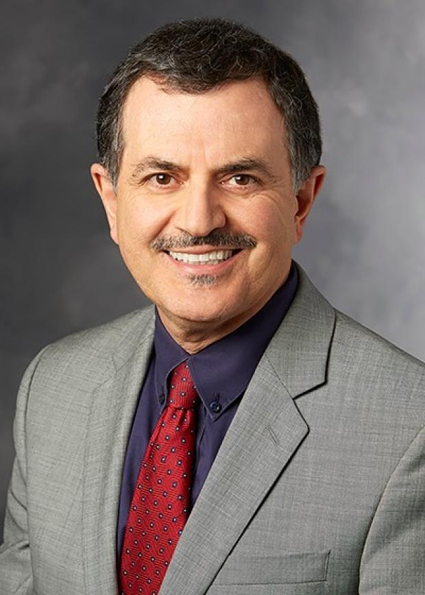 Dr. Hamed Sajjadi, MD