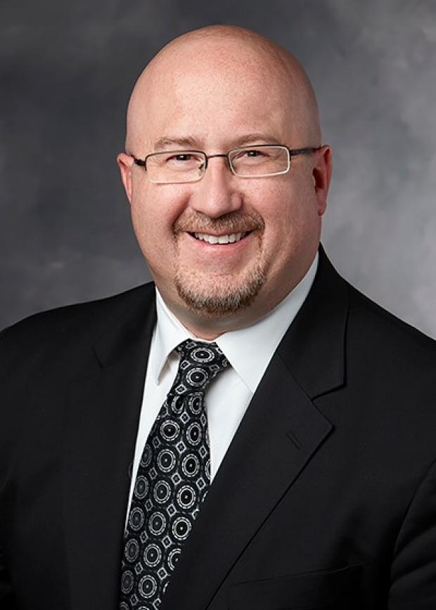 Dr. Matthew Fitzgerald, PhD