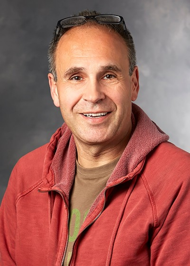 Dr. Stefan Heller, PhD