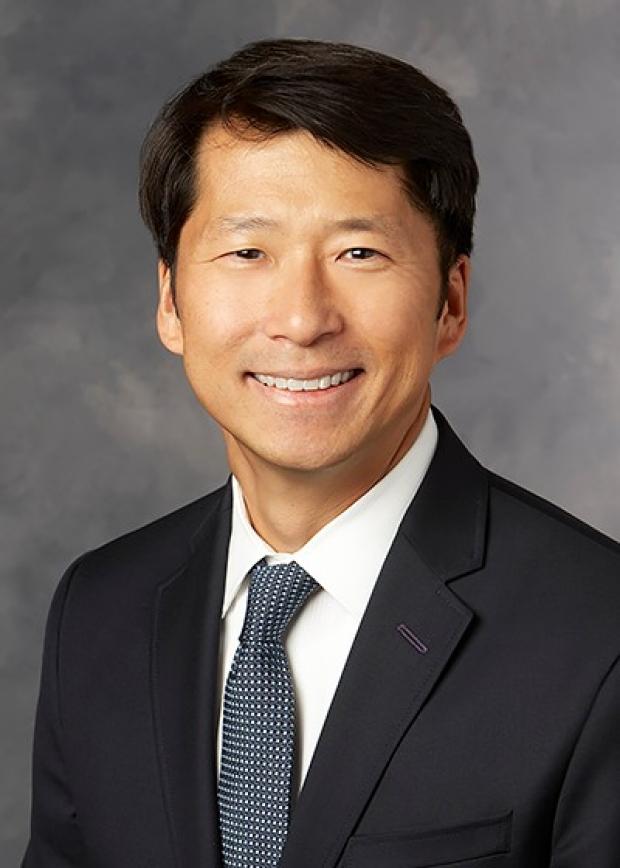 Dr. John B. Sunwoo, MD